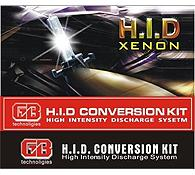XENON HID KIT ΑΥΤΟΚΙΝΗΤΩΝ / CAN BUS BALLAST